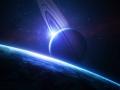 Реликтовое излучение из ранней Вселенной