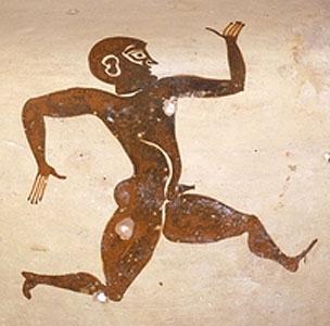 Древнегреческие учёные положили начало физике