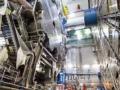 Большому коллайдеру БАК -- сложнейший детектор ATLAS