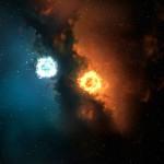 Антиматерия во Вселенной не исключена