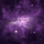 Реликтовые фотоны показывают раннюю Вселенную