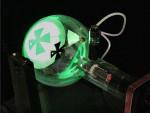 Первый рукотворный источник электронов -- катодная трубка