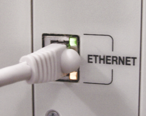 Гипотетический эфир нашёл своё место во всемирной паутине -- интернете
