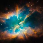 Вспышку взрыва звезд называют сверхновыми
