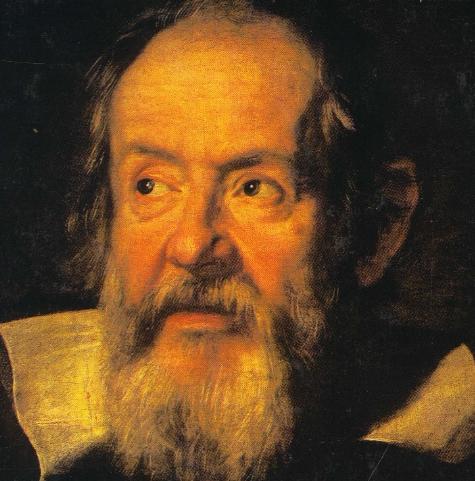 Галилей был одним из первых экспериментаторов физике.