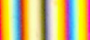 Интерференционные полосы света
