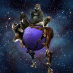 Обстоятельства не помешали Кеплеру разобраться в движении планет.