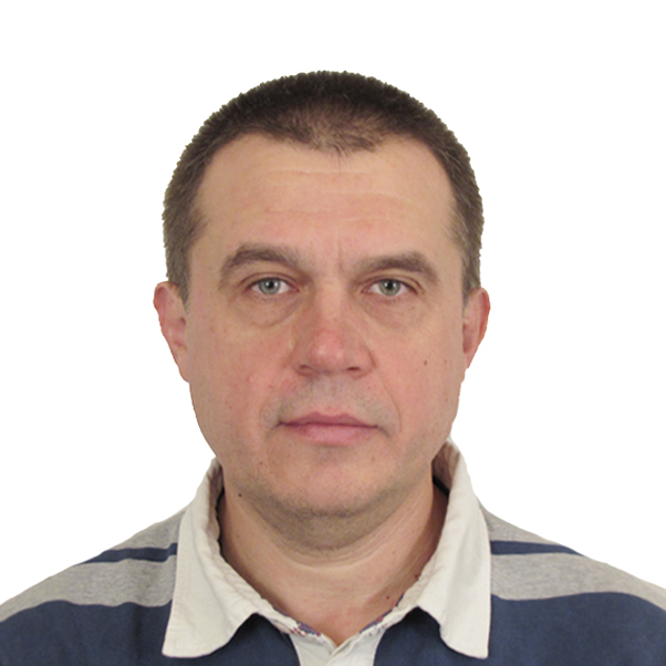 Репетитор Олег Юрьевич Маркин